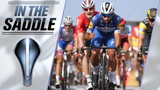 Who is the fasteset sprinter in cycling? | In the Saddle Ep. 3 | NBC Sports