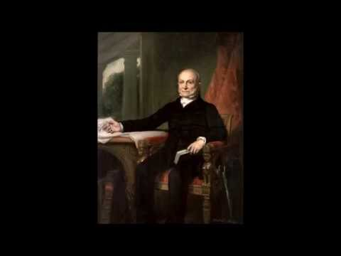 1824 Presidential Election- Adams Wins Controversial Victory