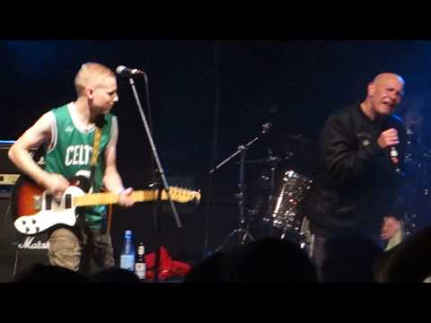 Bad Manners - live - Ruhrpott Rodeo 2018