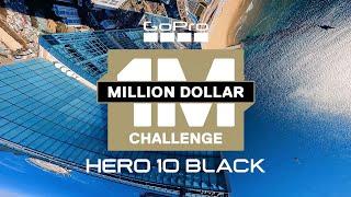 GoPro Awards: Submit To The Million Dollar Challenge | HERO10 Black