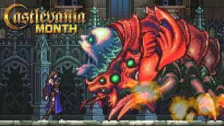 Order of Ecclesia (DS) - CastleMaynia (Castlevania Month 2019)