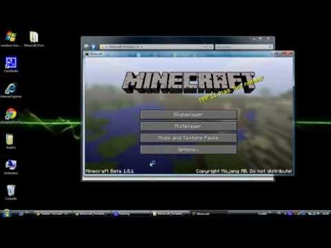 Minecraft 1.9 (gratuit) - Télécharger la dernière version sur ...