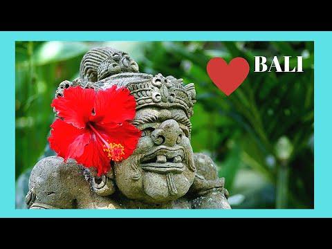 EXPLORING BALI: The Most Beautiful HINDU Temple In UBUD (INDONESIA) 🛕