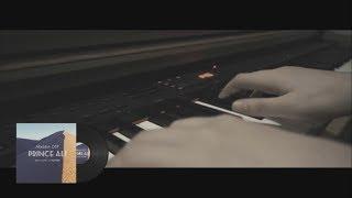 """알라딘 Aladdin OST : """"Prince Ali"""" Piano cover 피아노 커버"""