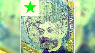 Eŭropa himno en Esperanto - Anthem of Europe in Esperanto