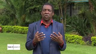The 2022 handshake deal: Uhuru, Raila surprise party.