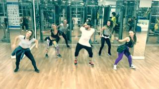 Cheerleader (Felix Jaehn Remix) - OMI -Marlon Alves Dance MAs