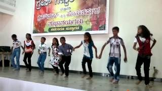 BHADRAVATHI RAYMOND GRACE CHURCH CHRISTMAS CELEBRATIONS