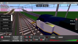 Roblox Terminal Railways | 1.3.5