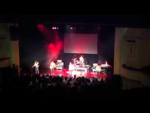 D'Masiv Live in Melbourne at Princess Theatre - Semakin