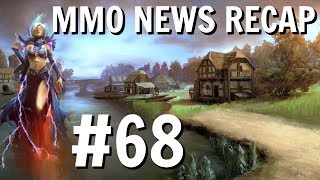 MMO Weekly News Recap #68 | Long Live The Lich & More