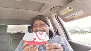 Stopped At Chick‐Fil‐A In Southington CT Lunch!