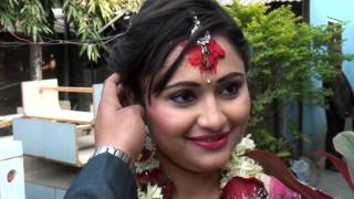 engagement ceremony (binaya & dikshay)