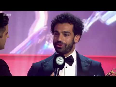 Mo Salah   the king of premiere league