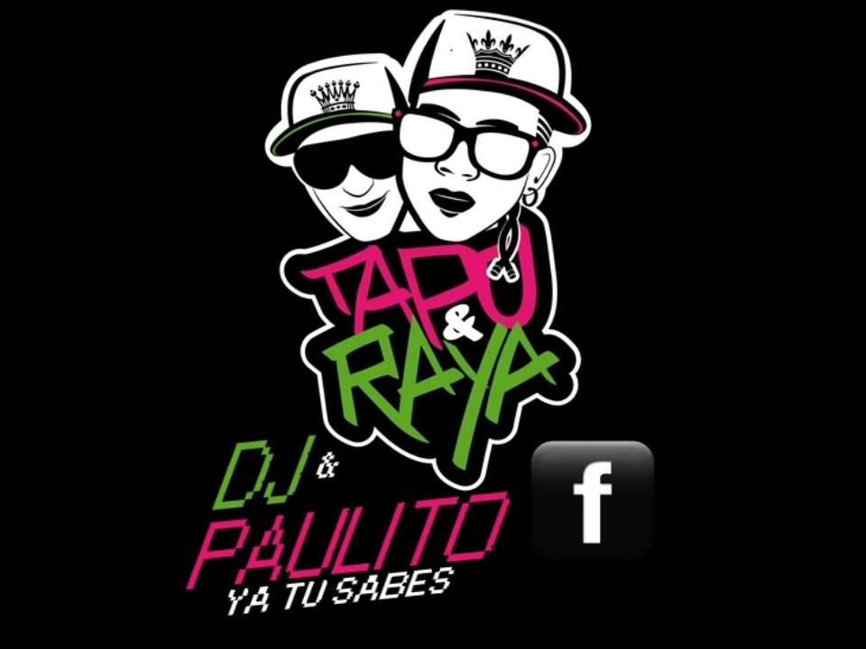 PAULITO REGGAETON DJ TÉLÉCHARGER TOTAL