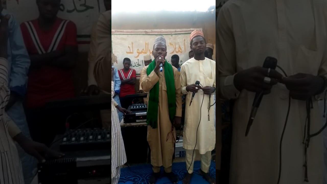 Download MAJALISAN MUH'D NA ANNABI