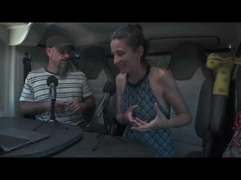 Cuba & Charly Sinewan - Hola, Mundo vpodcast 4x2