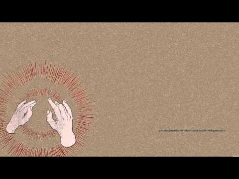 Godspeed You! Black Emperor - Lift Your Skinny Fists Like An