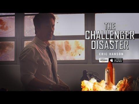 The Challenger Disaster 2019   Eric Hanson   Adam