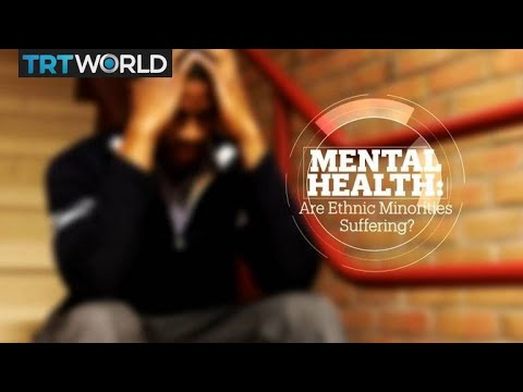 Mental Health The Hidden Illness Plaguing Minority Communities