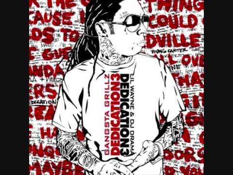 Lil Wayne- I Got No Ceilings Official New Mixtape 2009(w/lyrics)