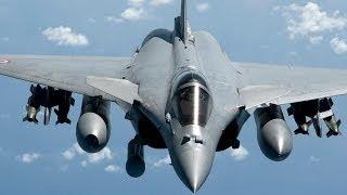 Dassault Rafale  Vidéo de présentation (français) (In French Language)