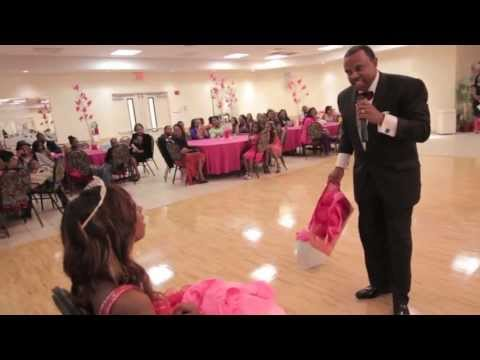 Faith Johnson's Sweet 16/Birthday Celebration