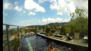 MAI 04 Ranong TL Pool Fun