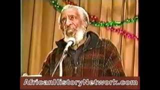 The Murder Of Dr  Martin Luther King Jr   Part 2   Dick Gregory and Steve Cokely