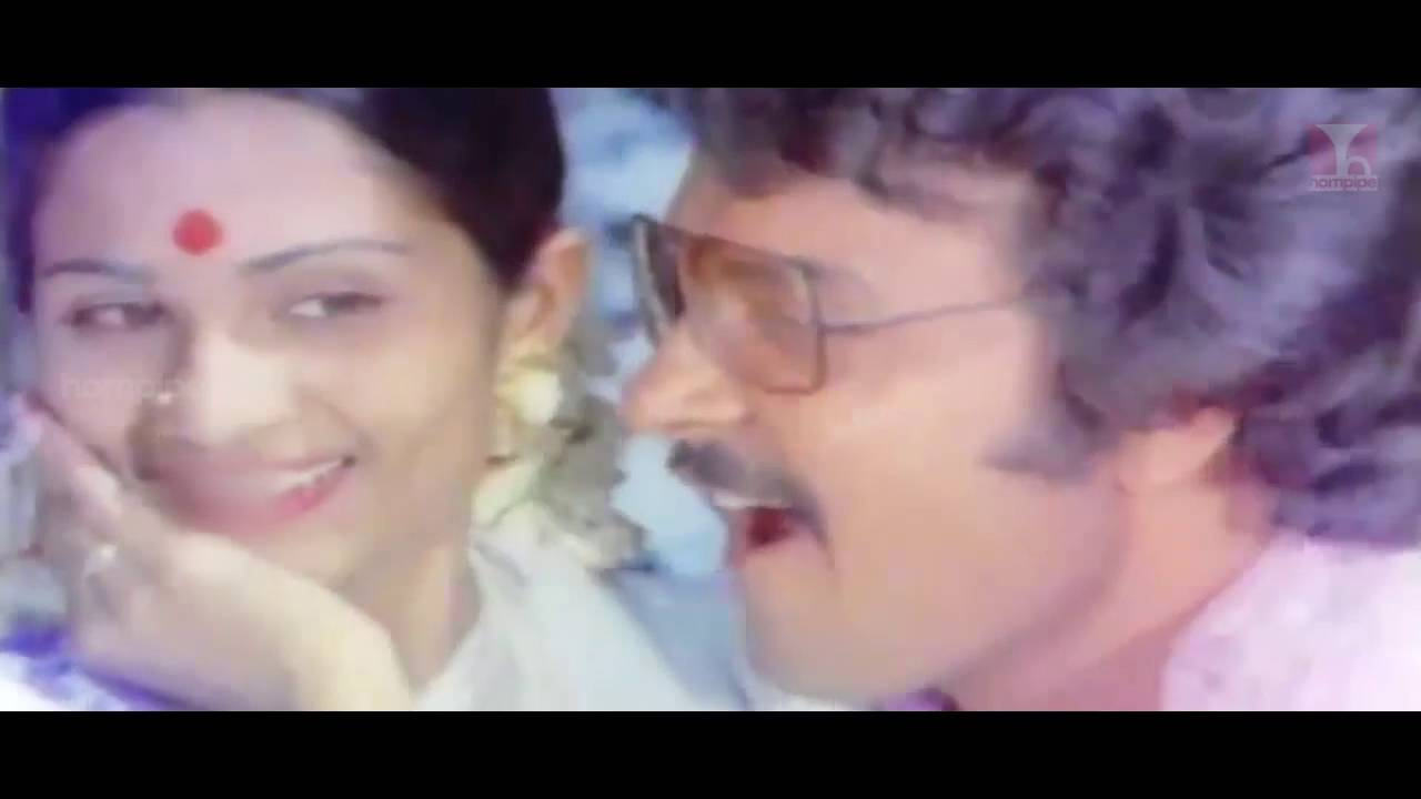 Download Ponnagaram Songs  Muthurathamo Ellai Mullaisaramo   Shankar Ganesh Hits   Sarath Babu, Shoba