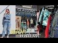 Shop With Me + Mini Haul | Australia Edition