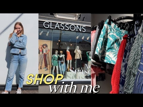 Shop With Me + Mini Haul | Australia Edition