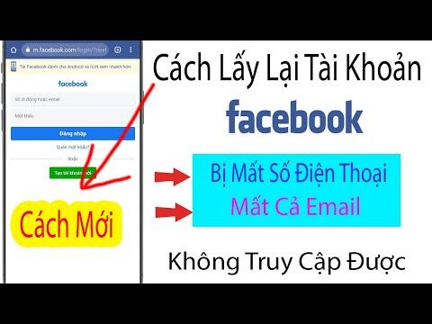 lấy lại tài khoản facebook đã bị hack - Cách Lấy Lại Tài Khoản Facebook Bị Hack Đổi SĐT và Email Mới Nhất Hiện Nay
