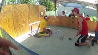 Knee Hockey 12 (Summer Classic)