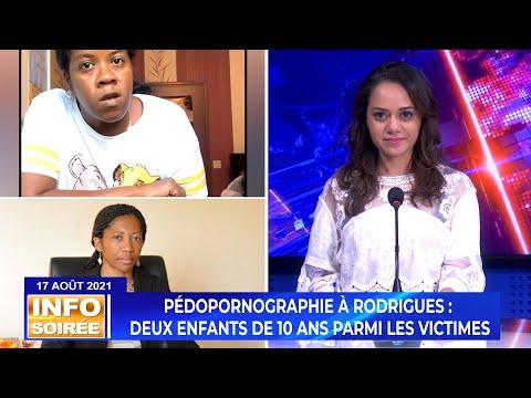 Download [INFO SOIRÉE] : La mère de Farla : «Ena bann servo implike ladan»