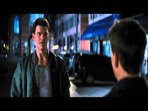 Jack Reacher Bar Fight Scene (Complete)