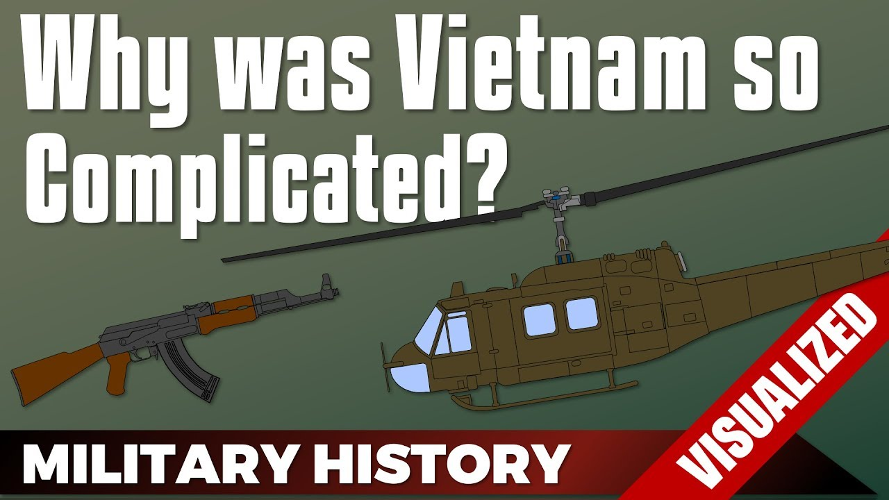 why is the vietnam war unethical