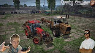 let s play farming simulator 2015 64 orka z adasiem aktualizacja goldpack