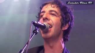 """Sidonie 4K 02.07.2016 """"Carreteras Infinitas"""" (¡Nuevo Tema!) Live en """"Canet Rock"""" (Leñador Films TV)"""