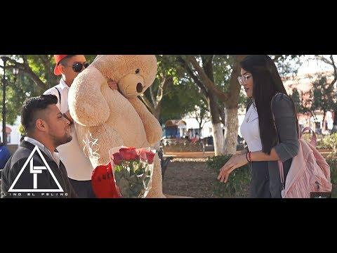 Lino el Felino - Si Te Vas (Video Oficial)