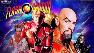 10 Thing You Didn't Know About Flash Gordon (1980)