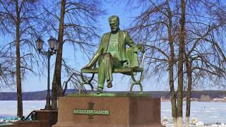 Pyotr Ilyich Tchaikovsky // Short Biography - Introduction To The Composer