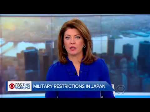 American Military members in Okinawa, Japan, are restricted to base and banned from drinking alcohol