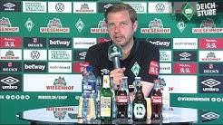 Werder Bremen gegen Mainz 05: Florian Kohfeldt über die Bedeutung der Partie
