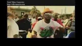Somos de  la Calle  (la pura raza ) Daddy yankee ft varios artistas (Talento del Barrio )