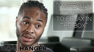 Raheem Sterling on Playing Under Pep   The Premier League Show   2016/17 Season