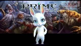 Зайка Zoobe рекомендует - Prime World