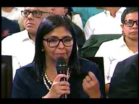 Gobernador Omar Prieto se juramenta ante la ANC el próximo jueves
