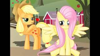 MLP FIM Shipping (Twilight x Pinkie, Rarity x Rainbow Dash, Applejack x Fluttershy)