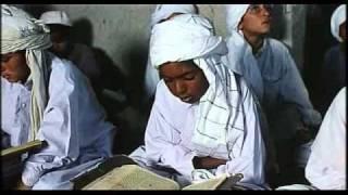 Viaggio a Kandahar - Scuola islamica